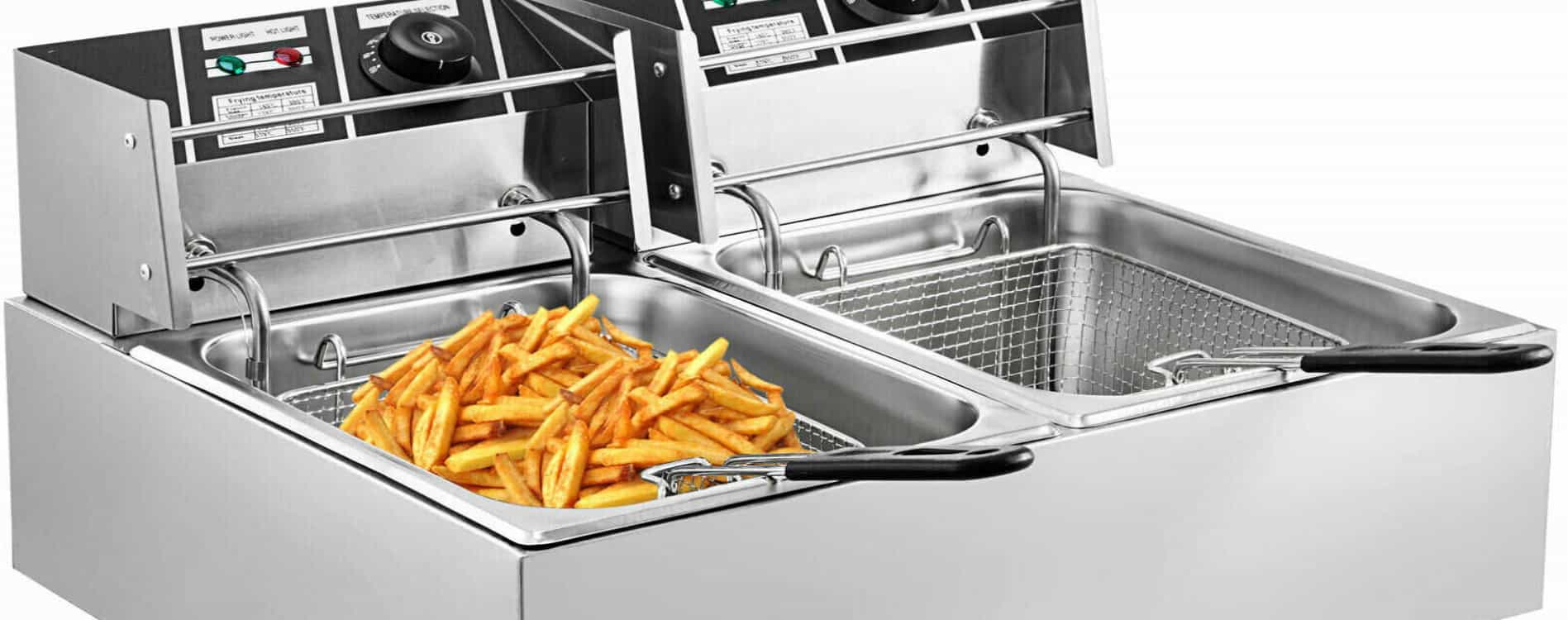 Commercial Deep Fryers 2020 | Check Out Our Reviews